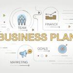 Six étapes pour rédiger un business plan